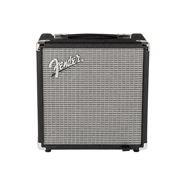 Fender Rumble 15 Combo Bass Amplifier