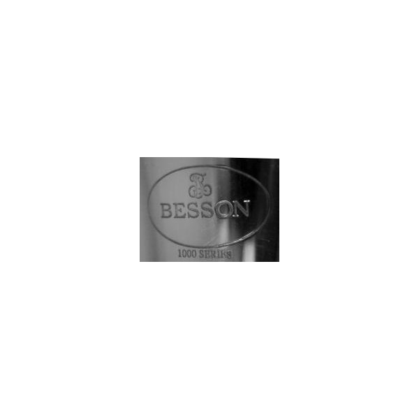 Besson 1020 Bb Student Cornet Outfit