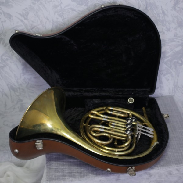 Paxman Double F/Bb French Horn Outfit (Second Hand)