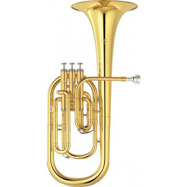 Yamaha YAH 203 Eb Tenor Horn Outfit