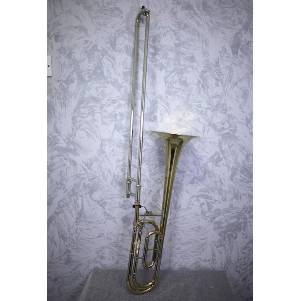 Elkhart 200TB Bb/F Trombone Outfit
