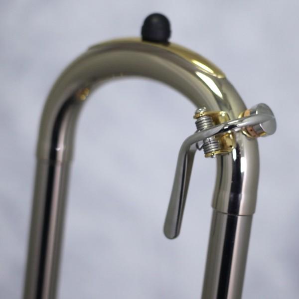 Yamaha YSL354 Bb Tenor Trombone Outfit
