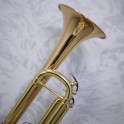 Yamaha YTR5335GII Bb Trumpet Outfit
