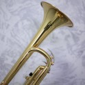 Yamaha YTR2330 Bb Trumpet Outfit