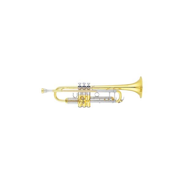 Yamaha YTR8335 Xeno Bb Trumpet Outfit