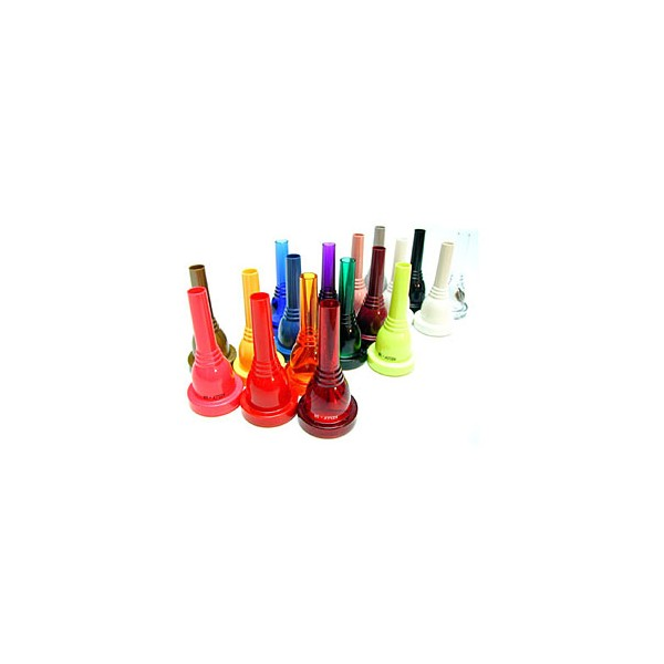 Kelly Lexan® Coloured Plastic Mouthpieces