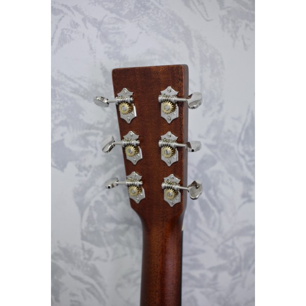 Martin 00-16E Grenadillo Acoustic Guitar