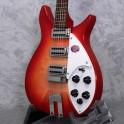 Rickenbacker 350V63FG 'Liverpool' Fireglo Electric Guitar