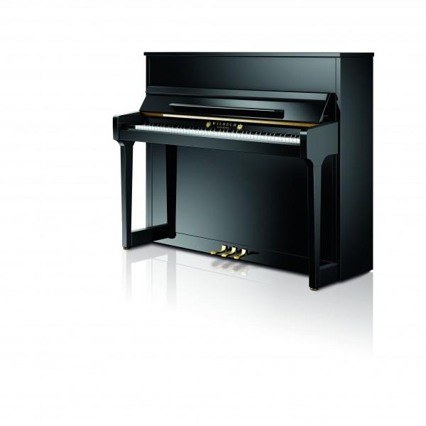 Wilhelm Schimmel W118T Upright Piano