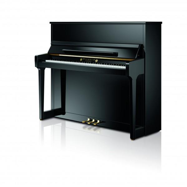 Wilhelm Schimmel W123T Upright Piano