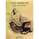 Menotti, Gian Carlo - The Medium (Paperback Vocal Score)