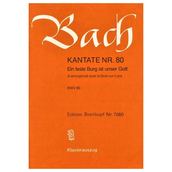 Bach, J S - Cantata Number 37 (BWV37)