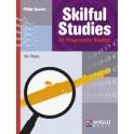 Sparke, Philip - Skilful Studies for Flute