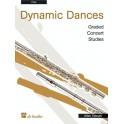 Vizzutti, Allen - Dynamic Dances for Flute