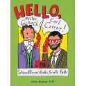 Hello Mr Gillock! Hello Carl Czerny!