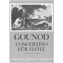 Gounod, Charles - Concertino