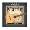 Martin Silk and Steel Acoustic Guitar String Packs
