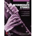 Crasborn-Mooren, Paula - 21 Intermediate Studies