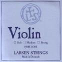 Larsen 4/4 Medium Violin Strings
