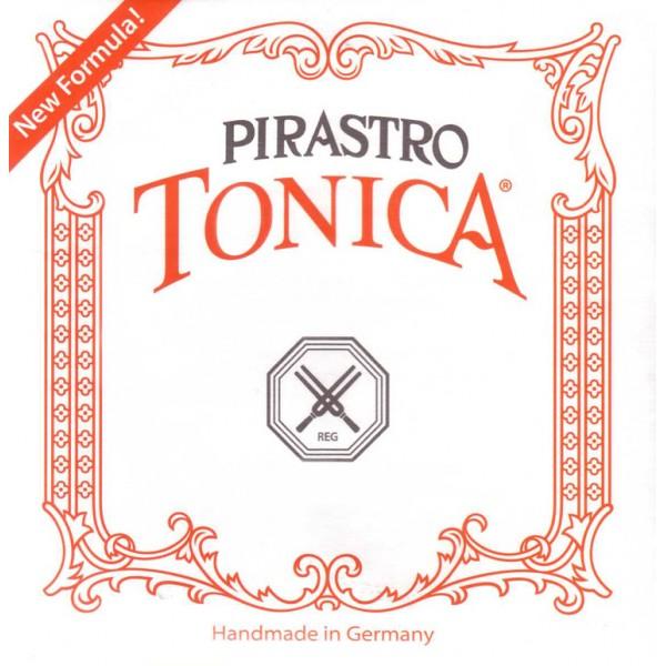 Pirastro Tonica Violin Strings
