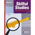 Skilful Studies for Oboe