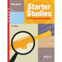 Starter Studies for Oboe