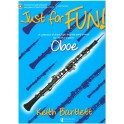 Bartlett, Keith - Just for Fun (Oboe)