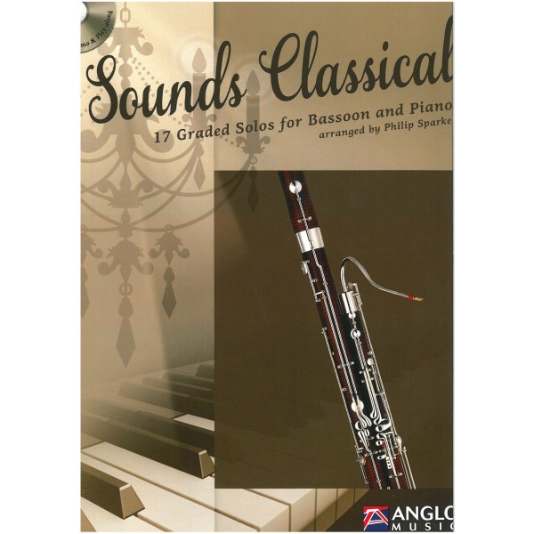 Sounds Classical for Bassoon