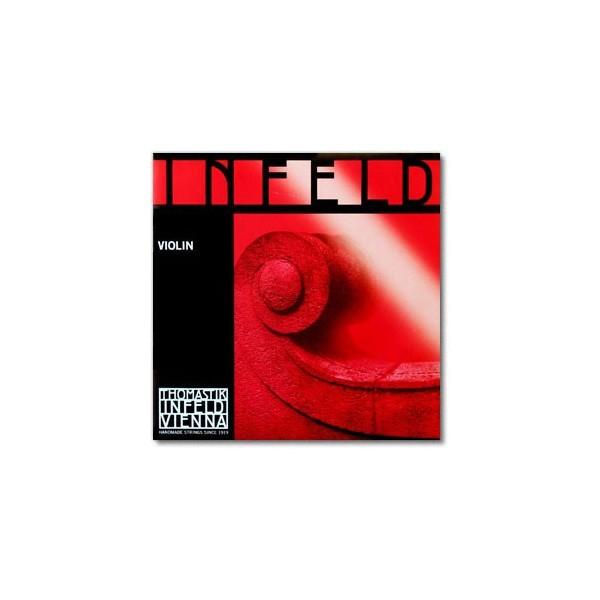 Thomastik Red Infeld 4/4 Violin Strings