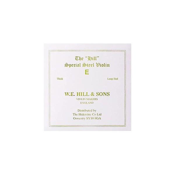 Hill Special E Violin Strings