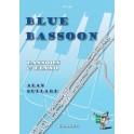 Bullard, Alan - Blue Bassoon