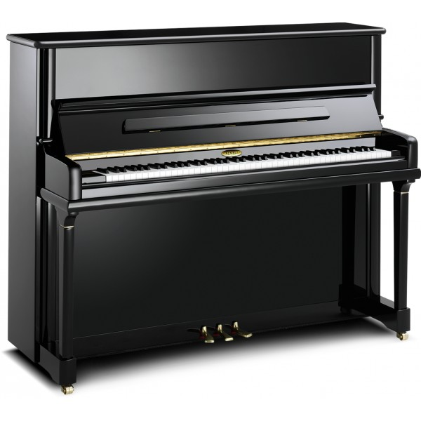 Kemble Conservatoire Upright Piano