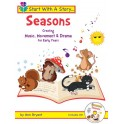 Start With A Story - Seasons - Bryant, Ann (Author)