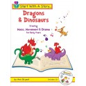 Start With A Story - Dragons & Dinosaurs - Bryant, Ann (Author)