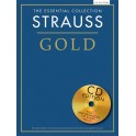 The Essential Collection: Strauss Gold (CD Edition) - Strauss II, Johann (Composer)
