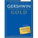 The Essential Collection: Gershwin Gold (Book/Online Audio) - Gershwin, George (Composer)