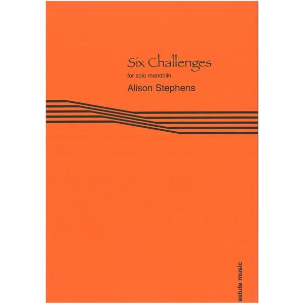 Stephens, Alison - Six Challenges