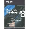 Trinity Electronic Keyboard Grade Eight