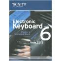 Trinity Electronic Keyboard Grade Six