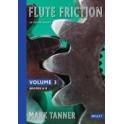 Tanner, Mark - Flute Friction Volume Three