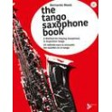 Monk, Bernardo - The Tango Saxophone Book