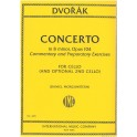 Dvorak, Antonin - Comcerto in B minor