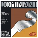 DOMINANT by Thomastik 3/4 Double Bass Strings