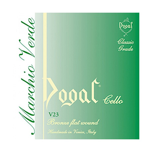 Dogal Green Label Cello Strings