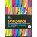 Wilson, Jeffrey - Saxploration (Eb Sax)