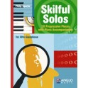 Sparke, Philip - Skilful Solos for Eb Sax
