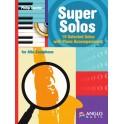 Sparke, Philip - Super Solos for Alto Saxophone