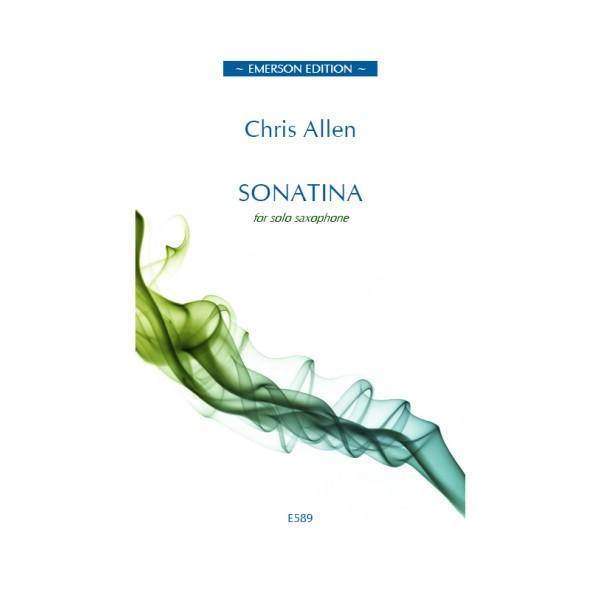 Allen, Chris - Sonatina