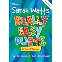 Watts, Sarah - Really Easy Duets