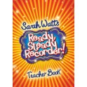 Watts, Sarah - Ready, Steady Recorder